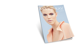 Browse the Spring/Summer 2017 Trend Report eCatalog from Mary Kay.