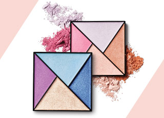 Shop the new Mary Kay Eye Color Palettes from the limited-edition Light, Reinvented Collection.