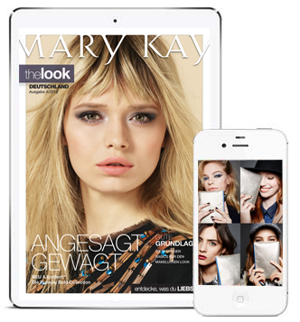 Tips & Trends - Mary Kay Apps & mehr - Mary Kay unterwegs