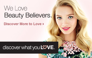 We love Beauty Believers. Discover more to love at Mary Kay.